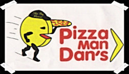 Pizza Man Dan's